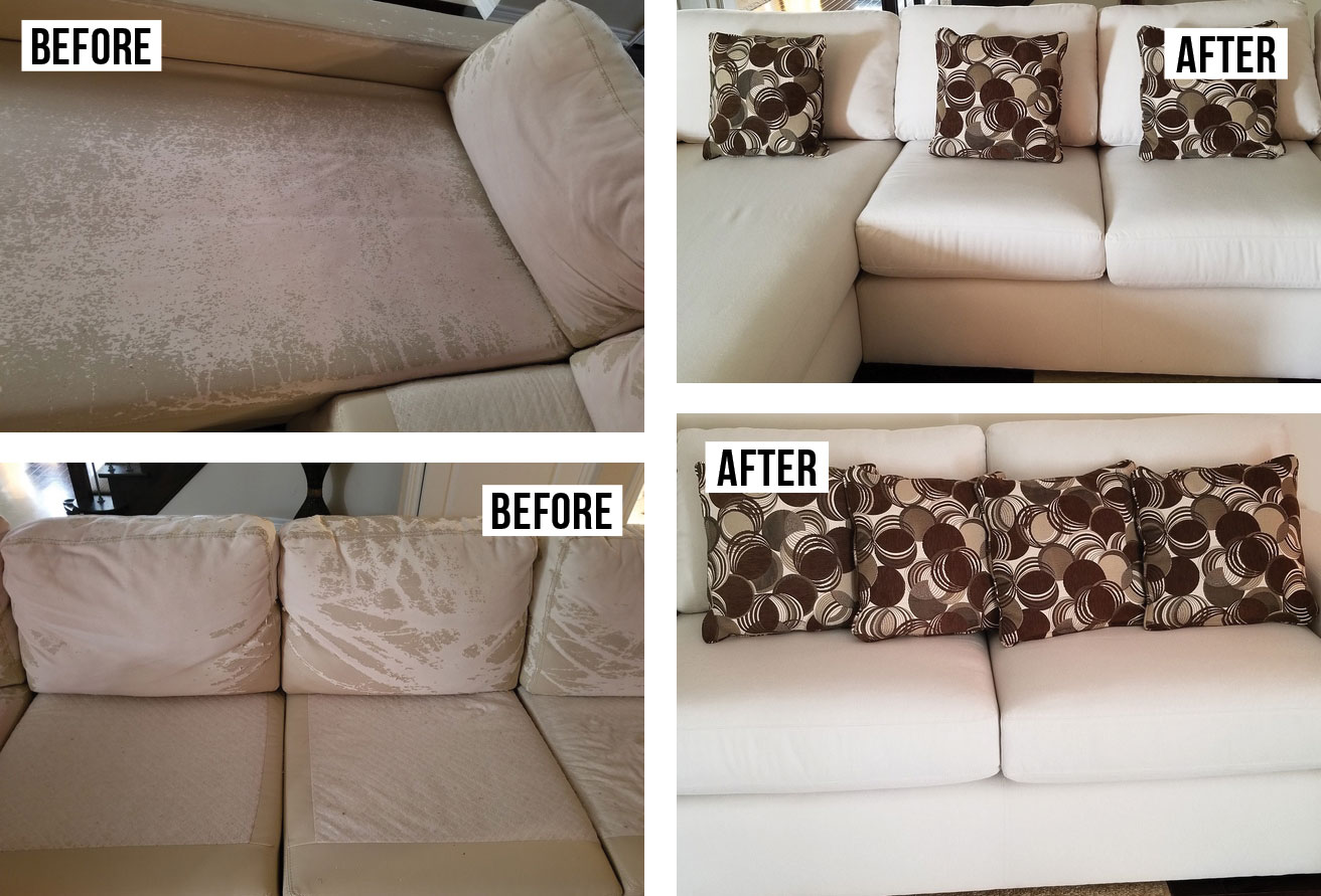 Sectional Sofa Upholstery